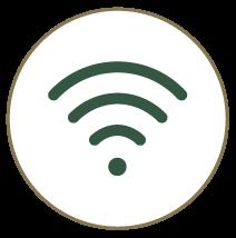 Free Resident's Wifi